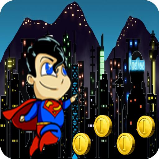 Create A Super Hero Mods