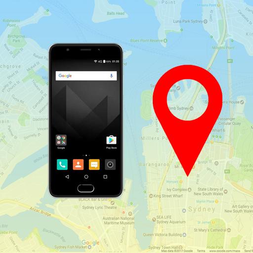 Mobile Tracker: GPS Tracker, Cloud Access, IMEI