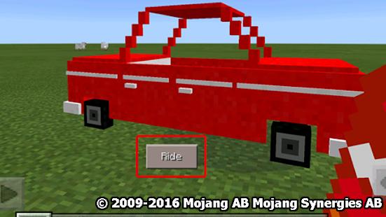 Приложения в Google Play – New Mech Mod Minecraft PE