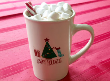 Santa's Special Hot Cocoa Recipe
