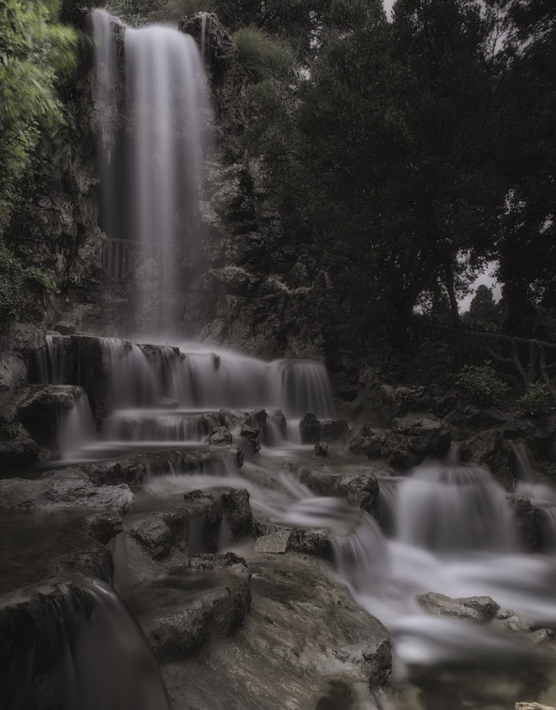 Il fascino delle cascatelle di Gianva