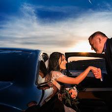 Wedding photographer Oana Munteanu (oanamunteanu). Photo of 24.07.2018