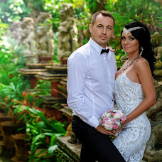 Wedding photographer Aleksandr Dyadyushko (dadushco). Photo of 03.10.2018