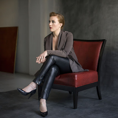 Talking with singers: Sasha Cooke