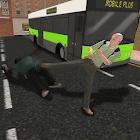 Los Angeles Crazy Bus Maniac icon