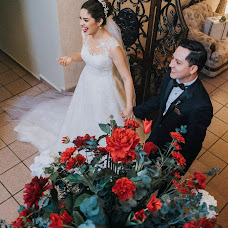 Wedding photographer Héctor Rodríguez (hectorodriguez). Photo of 17.05.2018