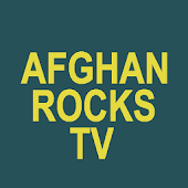 Afghan-Rocks TV