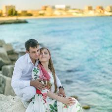 Wedding photographer Valeriya Karatunova (ValeriaV). Photo of 26.02.2016