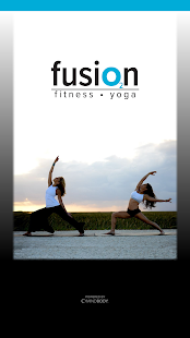 Fusion Fitness and O2 Yoga- screenshot thumbnail