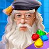 Harry Potter: Puzzles & Spells 대표 아이콘 :: 게볼루션