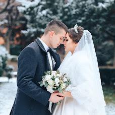 Wedding photographer Yaroslav Galan (yaroslavgalan). Photo of 15.02.2018