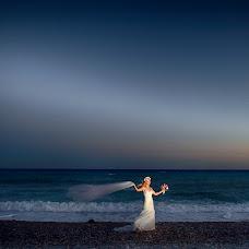 Wedding photographer Danil Tatar (DanilTatar). Photo of 04.11.2017