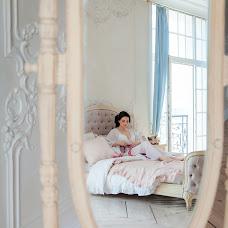 Wedding photographer Yuliya Borisova (juliasweetkadr). Photo of 09.12.2018