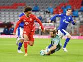 Leroy Sans explique que le Bayern Munich a toujours faim