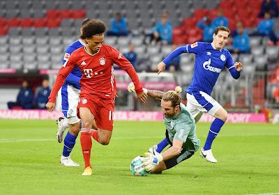 """Le Bayern Munich déjà en feu : """"Nous avons toujours faim"""""""