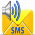 Auto SMS Text Message Reader icon