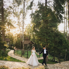 Wedding photographer Timur Generalov (Lamantim). Photo of 03.10.2017