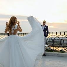 結婚式の写真家Nadya Yamakaeva (NdYm)。30.08.2016の写真