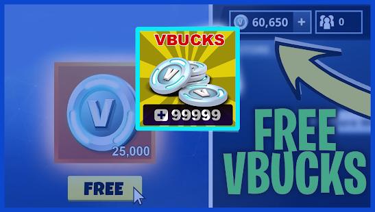 Download Free Vbucks Battle Pass l Vbucks Tips 2K For PC Windows and Mac apk screenshot 3