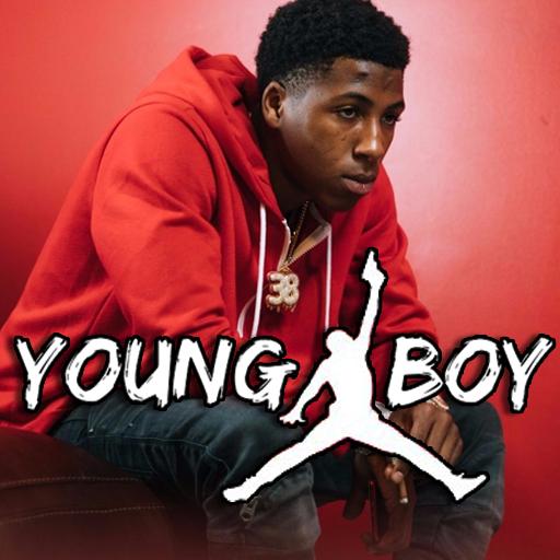 App Insights: NBA Youngboy Wallpaper - NBA Youngboy Wallpapers | Apptopia