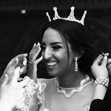 Wedding photographer Gaga Mindeli (mindeli). Photo of 28.01.2018