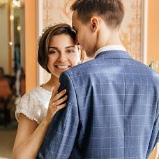 Wedding photographer Aleksandra Tikhova (Xelanti). Photo of 07.10.2018