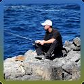 Rock Fishing icon