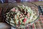 Garden Couscous Salad