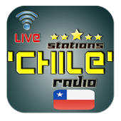 Chile FM Radio Stations