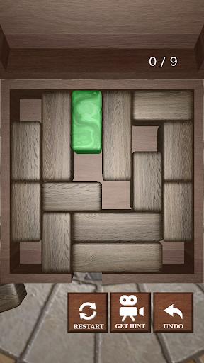 Unblock 3D Puzzle apkpoly screenshots 5