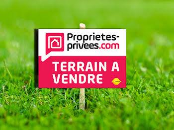 terrain à Origny-en-Thiérache (02)