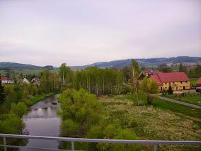 Photo: Szlak Ciechanowice - Marciszów