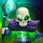 Clash of Wizards: Battle Royale icon