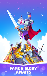 Knighthood Apk + Obb 10