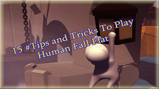 Human Fall Flat Walkthrough #15 tips 2019 이미지[5]
