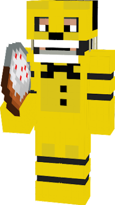 this si my lth skin i made ....