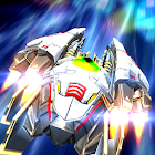 Galaxy Warrior: Space Shooter 3D - shmup icon