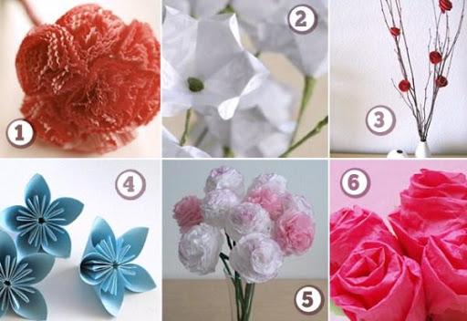 Easy paper flower tutorial apk download apkpure easy paper flower tutorial screenshot 4 mightylinksfo