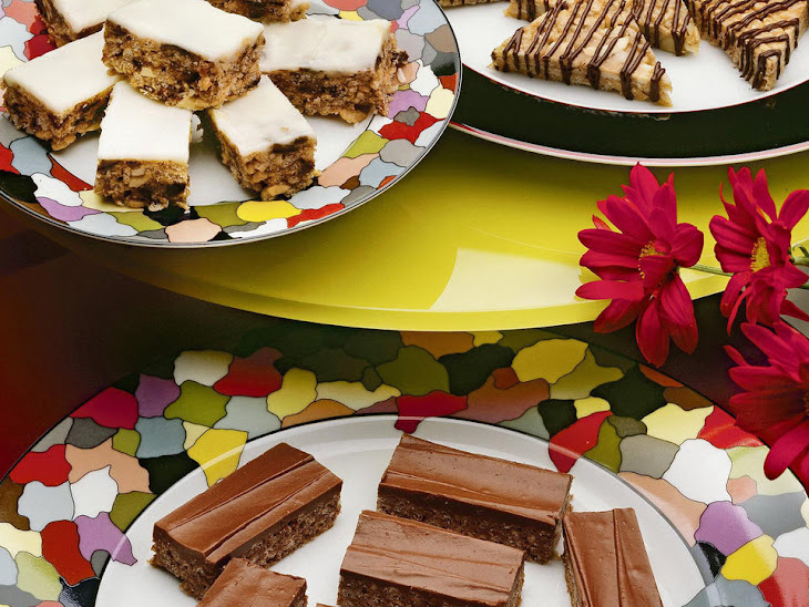Mars Bars Rice Krispie Treats Recipe