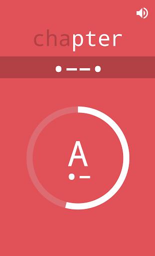 Mors. : The Morse Code Trainer 2.4 screenshots 4