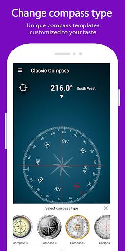 Compass Maps Pro screenshot 2