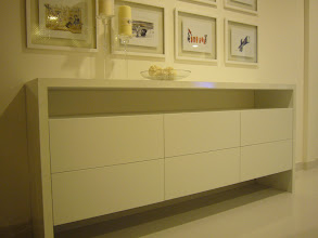 Photo: Dining Area - Cabinet