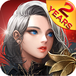 Goddess: Primal Chaos - Free 3D Action MMORPG Game Icon