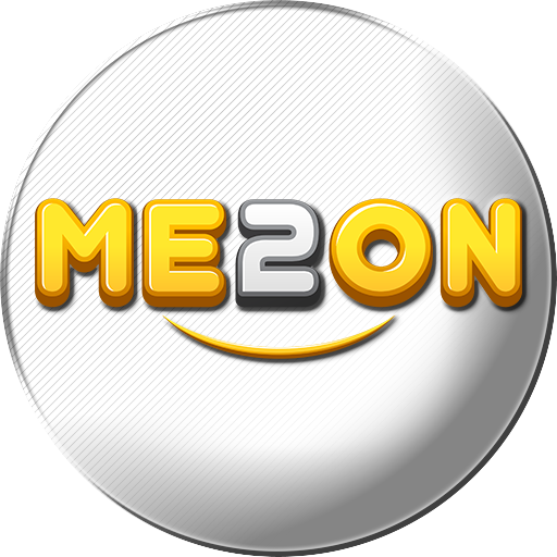 ME2ON avatar image