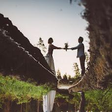 Wedding photographer Kseniya Chebiryak (KseniyaChe). Photo of 13.08.2014