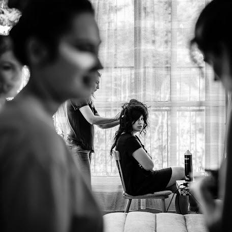 Fotógrafo de bodas Aleksandr Voytyushko (AlexVo). Foto del 02.11.2017