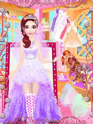 Princess Wedding Makeover 2 - Makeover Salon 1.11 screenshots 9