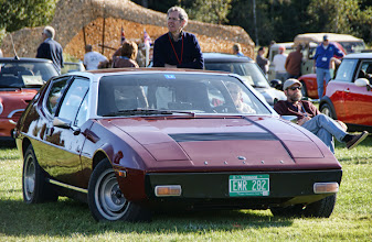 Photo: Lotus Elite