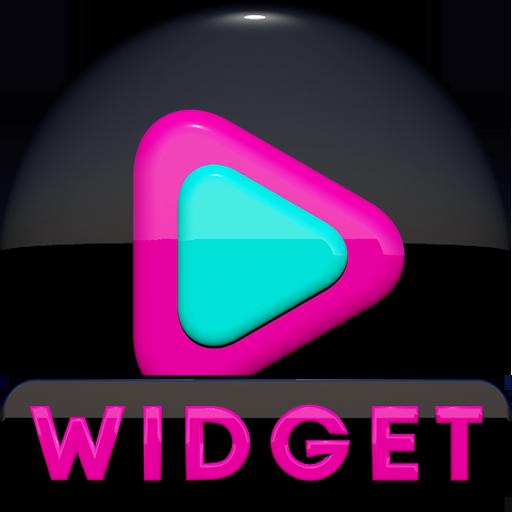 MYSTIC Poweramp Widget (app)