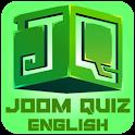 Joom Quiz  English icon